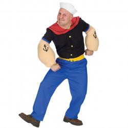Fantasia Adulto Popeye