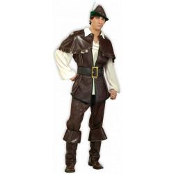 Fantasia Adulto Robin Hood Elite