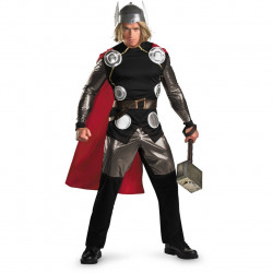Fantasia Adulto Thor Prestige