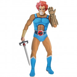 Fantasia Adulto Thundercats Lion-O Luxo