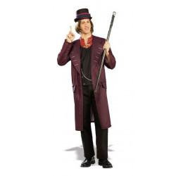 Fantasia Adulto Willy Wonka