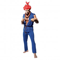 Fantasia Akuma Adulto do Street Fighter