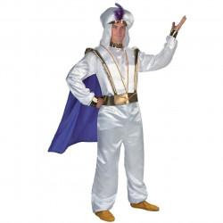 Fantasia Aladdin Adulto Luxo