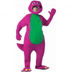 Fantasia Barney Adulto
