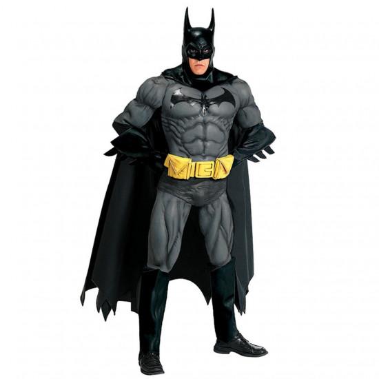 Fantasia Batman Adulto Collectors Prestige