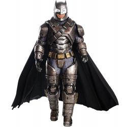 Fantasia Batman Armadura A Origem da Justiça Supreme