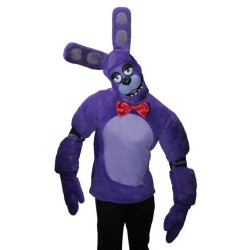 Fantasia Bonnie Five Nights at Freddy's Adulto