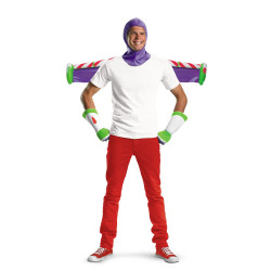 Fantasia Buzz Lightyear Adulto