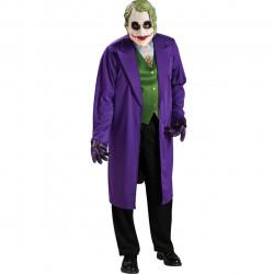 Fantasia Coringa Adulto Batman Dark Knight