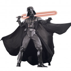 Fantasia Darth Vader Adulto Star Wars Supreme