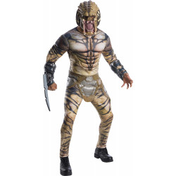 Fantasia dos Alien vs Predator Adulto