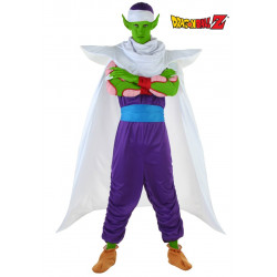 Fantasia Dragon Ball Z Piccolo Adulto