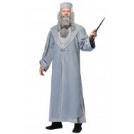 Fantasia Dumbledore Adulto Luxo