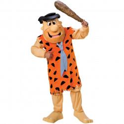 Fantasia Fred Flintstones Adulto Mascote