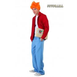Fantasia Fry Futurama Adulto