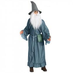Fantasia Gandalf Senhor dos Anéis Adulto