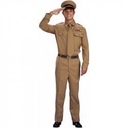 Fantasia General da II Guerra Mundial