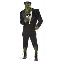 Fantasia Grande Frankenstein Luxo