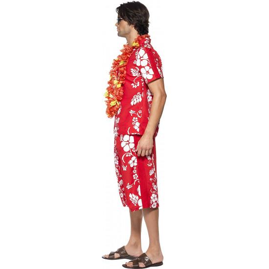 Fantasia Havaiano Adulto