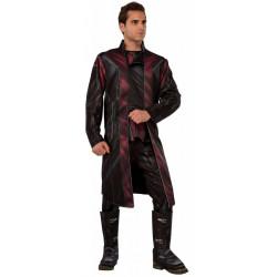 Fantasia Hawkeye Os Vingadores 2 Era de Ultron Adulto