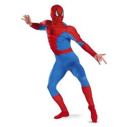 Fantasia Homem Aranha Adulto