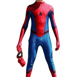 Fantasia Homem Aranha de Volta ao Lar Adulto