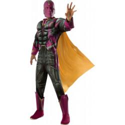 Fantasia Homem da Visão Os Vingadores 2 Era de Ultron Adulto