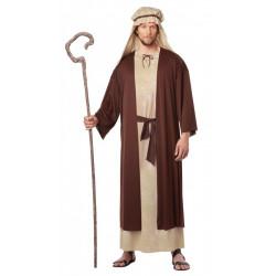 Fantasia José pai de Jesus Clássica Adulto