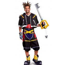 Fantasia Kingdom Hearts Sora deluxe Adulto