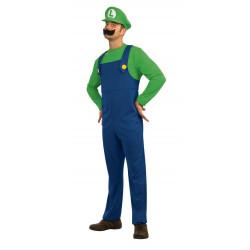 Fantasia Luigi Adulto