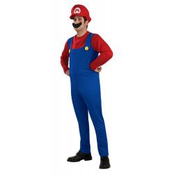 Fantasia Mario Adulto