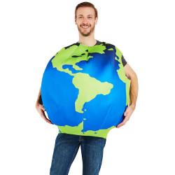 Fantasia Planeta Terra Adulto