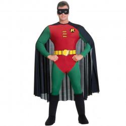 Fantasia Robin Adulto Luxo