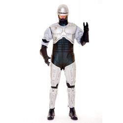 Fantasia Robocop Clássica