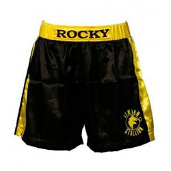 Fantasia Rocky Balboa Sylvester Stallone Adulto Boxer Clássica