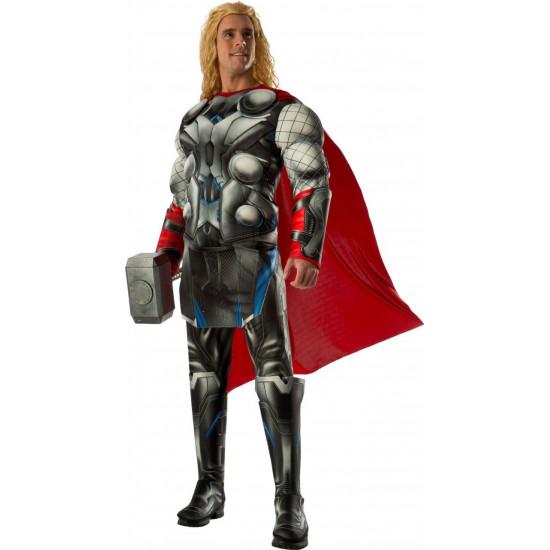 Fantasia Thor Os Vingadores 2 Era de Ultron Adulto