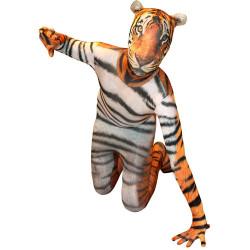 Fantasia Tigre Spandex