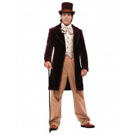 Fantasia Willy Wonka Elite