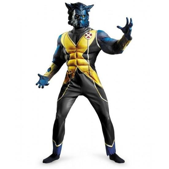 Fantasia X-Men Besta Adulto