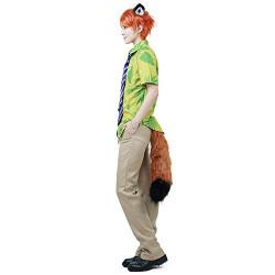 Fantasia Zootopia Nick Wilde Disney Adulto