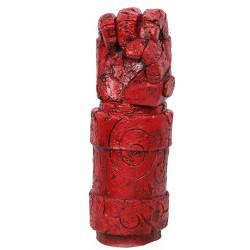 Luva Hellboy Luxo