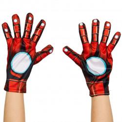 Luvas Homem de Ferro Os Vingadores 2 Era de Ultron Adulto