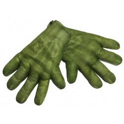 Luvas Hulk Os Vingadores Era de Ultron Adulto