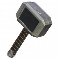 Martelo do Thor Eletrônico Luxo