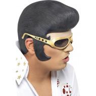 Máscara Elvis Presley Adulto Clássica