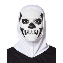 Máscara Fortnite Skin Skull Trooper Luxo