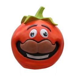 Máscara Fortnite Skin Tomatohead  Clássica