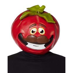Máscara Fortnite Skin Tomatohead Luxo