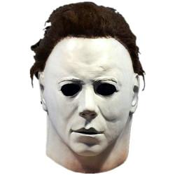 Máscara Michael Myers Luxo Adulto Luxo