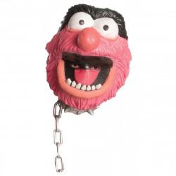 Máscara Muppets Vila Sésamo Adulto